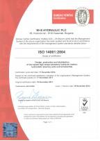 ISO14001 ANAB